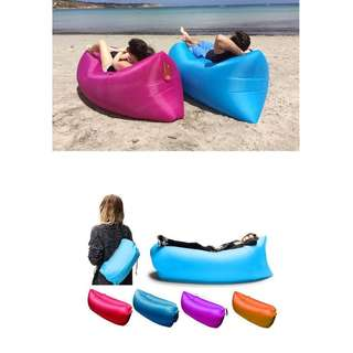 Inflatable Bag Lazy Air Sofa