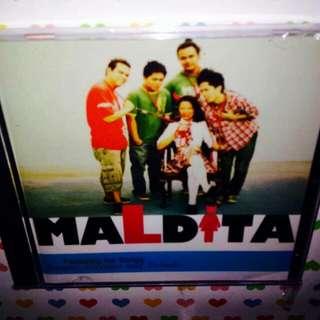 Maldita-Maldita(Sealed) CD