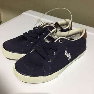 Polo Shoes For Kids