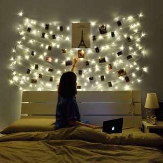 LED tumblr light (10 meter)