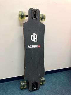 "NOSTON 滑板 31""x10"""