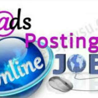 Online Ads Advertisers Wanted !~