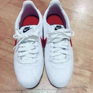 Nike Cortez經典款阿甘鞋
