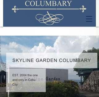 Skyline Garden Columbary