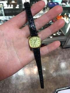浪琴女士手表