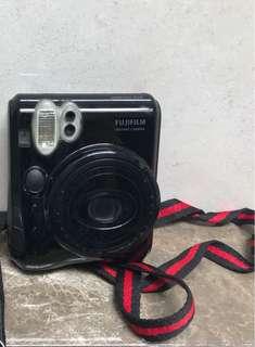 Preloved fujifilm instax mini 50s