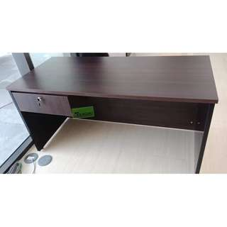 custom color table - office furniture - partition