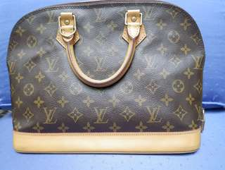 Louis Vuitton LV Alma