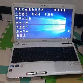 Toshiba L655 vore i3