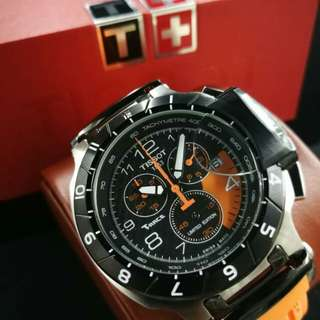Tissot premium add RM40 for premium box