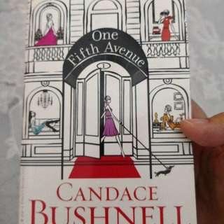 Papeeback Candace Bushnell