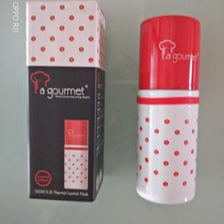 Thermo water bottle
