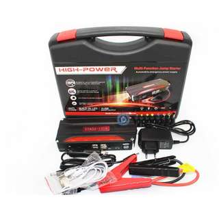 ELE0007| Portable Emergency Car Battery Charger (Pre-Order)