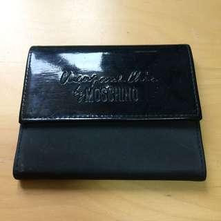 Moschino Card Holder