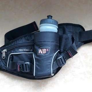 Hydration Belt with Bottle