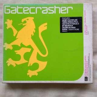 Gatecrasher - Global Sound System
