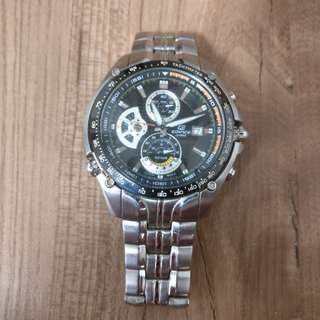 Casio Edifice EF-545 Chronograph Watch