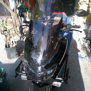 Nmax Windshield