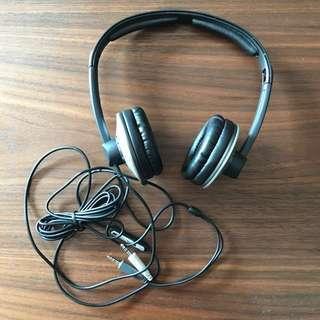 Philips SHM7500 Headphones, PC Headset