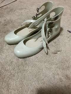 Melissa shoes/Sepatu wanita
