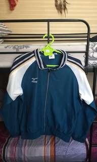 Authentic Mizuno Jacket