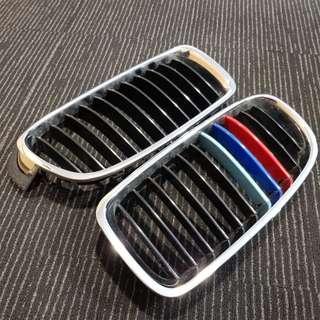 BMW F30 original grille