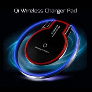 Samsung / Iphone QI Wireless charger