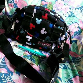 Mickey Mouse Sling Bag