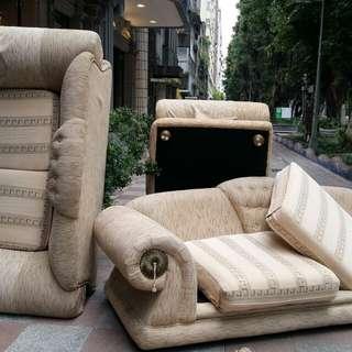 🚚 2手歐式沙發(售完)