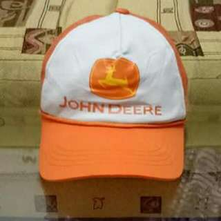 Caps JOHN DEERE