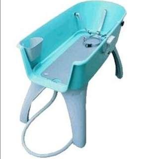SALE! Booster Pet Bath Tub, Medium