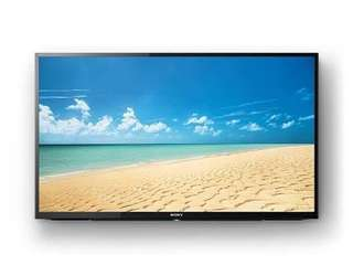 "Sony Bravia 32"" LED TV Black"