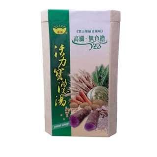 活力寶濃湯 (600克)