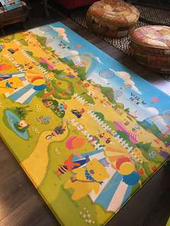 Good quality Korean made mat