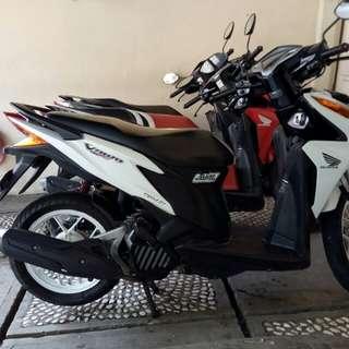 Honda vario 125 techno