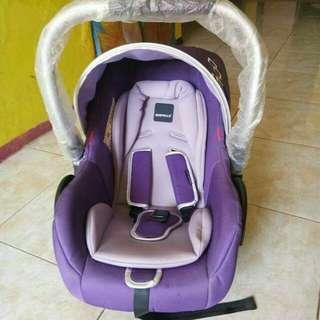 Babyelle Baby Car Seat #IPB2018