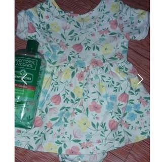 dress for 10 - 18 months old