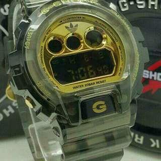 G shock premium offer