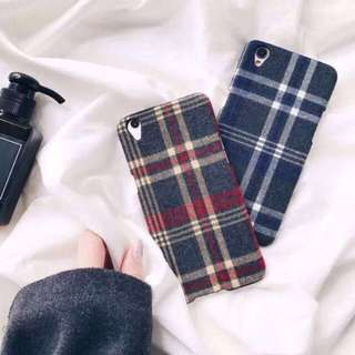 Case oppo f3 and f5 case lepis kain