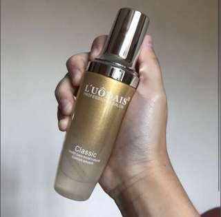 LUODAIS Hair Treatment Oil