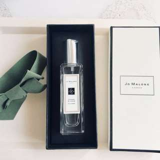 Jo Malone Cologne Orange Blossom 30ml size