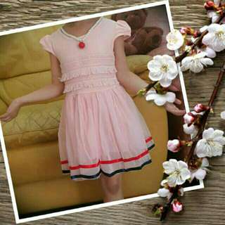 Tutu Dress Girl