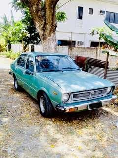 Toyota Corola 1970