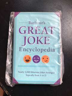 Great Joke Encyclopedia