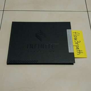 [WTS] [SELLING] INFINITE - EVOLUTION (2ND MINI ALBUM)