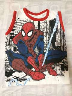 Repriced: Spiderman baby