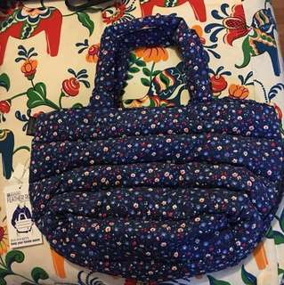 全新日本 ROOTOTE ROO POCKETS TOTE BAG