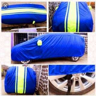 Body Cover all New Innova