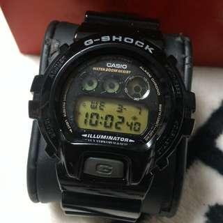 Casio G shock DW6900