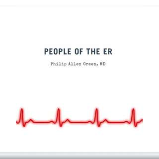 People of the ER by Philip Allen Green